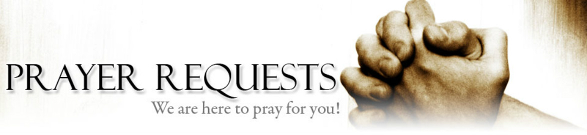 Image result for prayer list banner